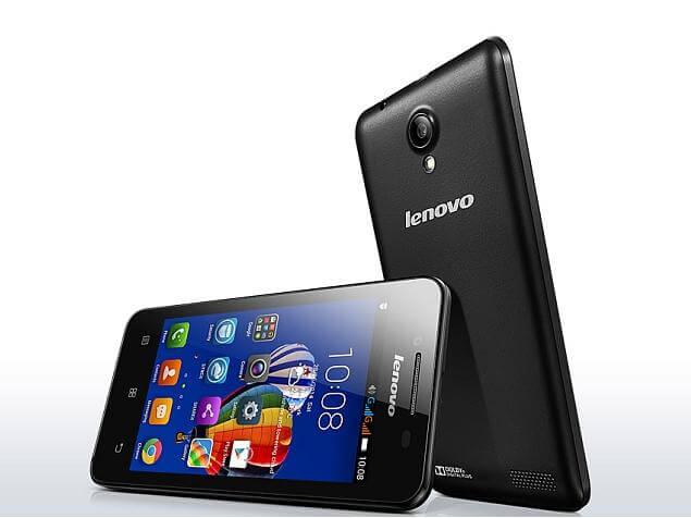 Lenovo A319 Özellikleri, Fiyatı ve Yorumları