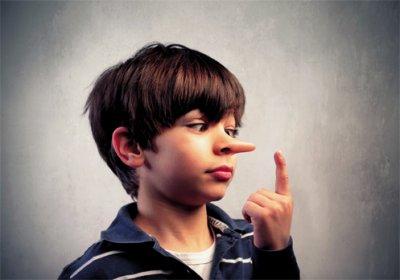 Çocuklarımız Yalanı Bizden Öğrenir