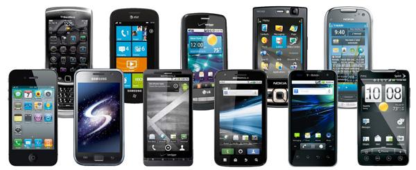 Akıllı Telefonlar