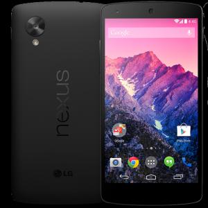 Nexus 5'e Yine Güncelleme Geldi