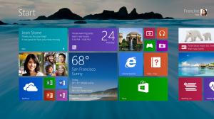 Windows 8.1 Daha Çekici Hale Geliyor