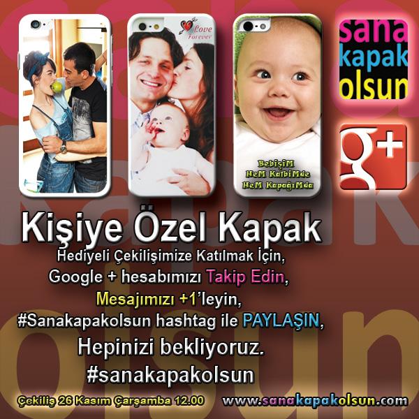 Sanakapakolsun.com dan Ücretsiz Telefon Kılıfı