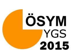 2015 YGS Başvuru ve Sınav Tarihleri