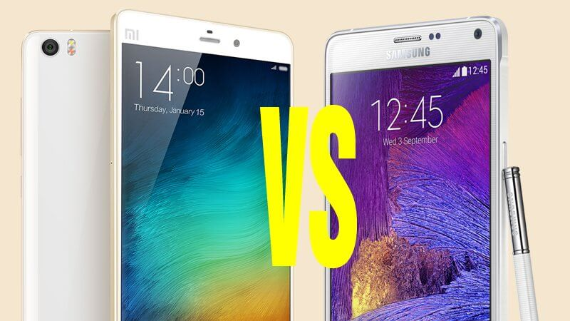 Xiaomi-Mi-Note-Pro-Vs-Samsung-Galaxy-Note4