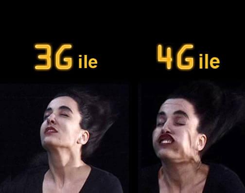 3Gvs4G