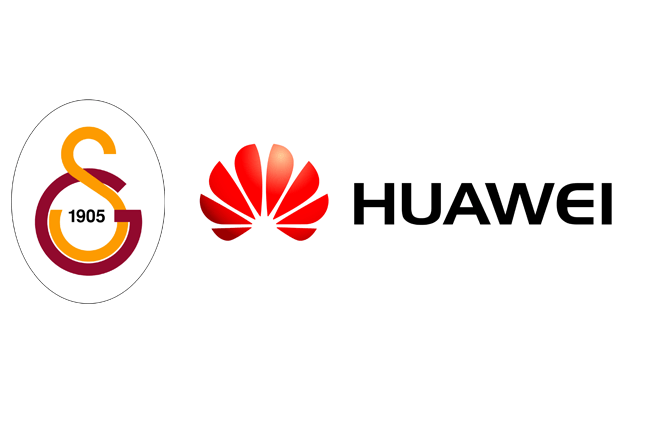 Galatasaray-Huawei