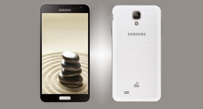 Samsung Galaxy J5 3