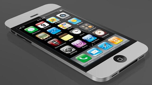 iPhone-5-Akıllı-Telefon