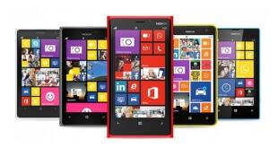 Türkiye'de Windows Phone Ne Kadar Kullanılıyor?