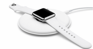 Apple Watch Manyetik Şarjı Türkiye'ye Geldi!