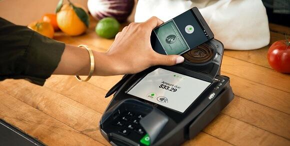 LG Kullanıcıları Artık LG Pay Sistemini Kullanabilecek