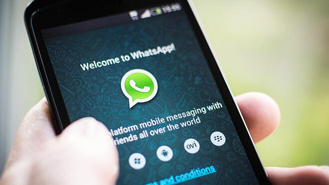 Whatsapp'ın Android Versiyonlarında Son Özellikler Tanıtıldı