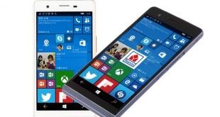 Kullanabileceğiniz En İnce Windows 10 Telefonu!