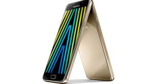 Samsung'tan Yepyeni Bir Cihaz; Galaxy A7!