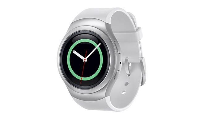 Samsung Gear S2 Akıllı Saati Çeşitli Özellikleri İle Ön Planda!