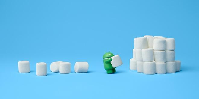 Android 6.1 Bu Özellikler İle Karşınıza Çıkıyor!