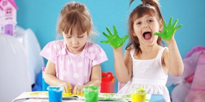 Çocuklar Tablet Oynamalı mı?