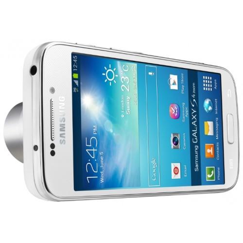 Samsung Galaxy S4 Zoom İçin Android 4.4.2 Yayınlandı