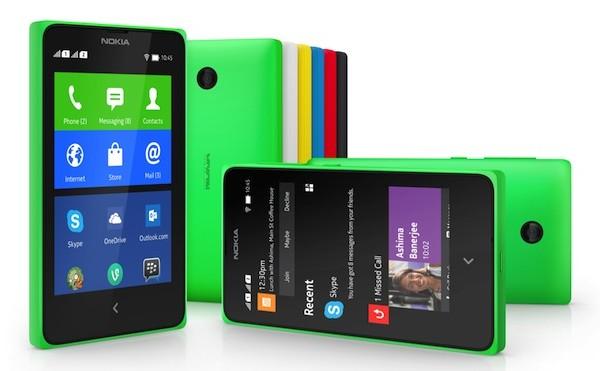 Nokia X Serisi İçin Yeni Ürün Artık Yok