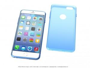 iPhone 6 Kılıfları Satışa Çıktı