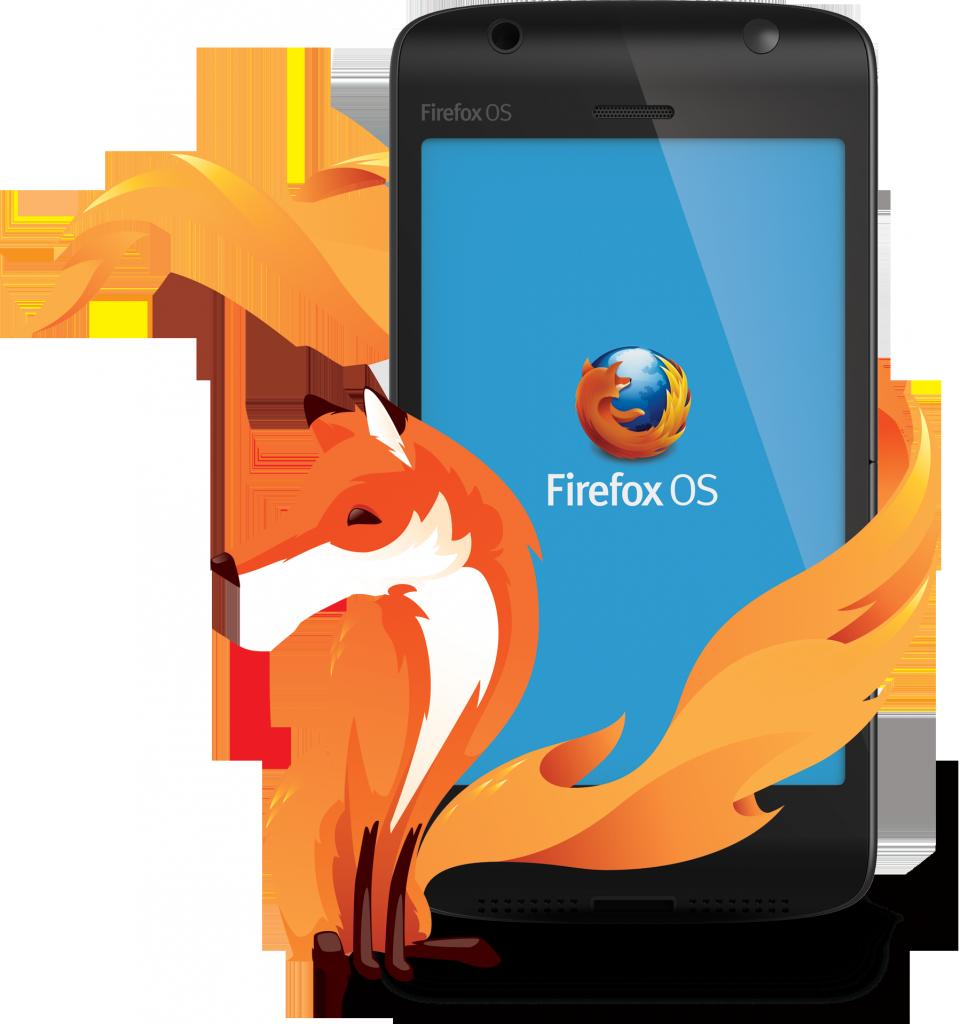 Firefox OS Büyüyor