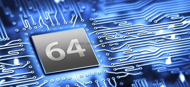 64-Bit Destekli İlk Android Telefon