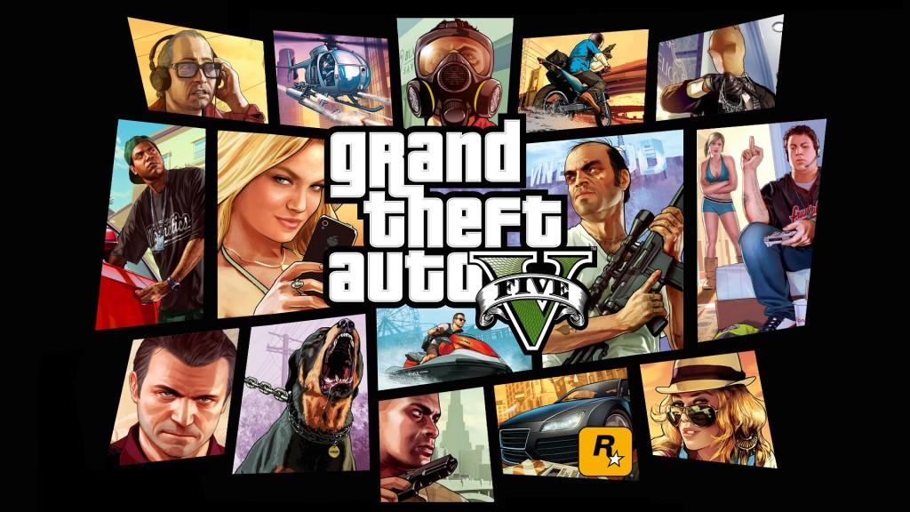 GTA 5 Çıkış Tarihi ile İlgili Bilgiler Sızdı