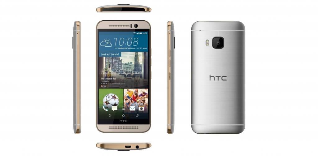 HTC One M9 İncelemesi, Teknik Özellikleri, Fiyatı ve Yorumları