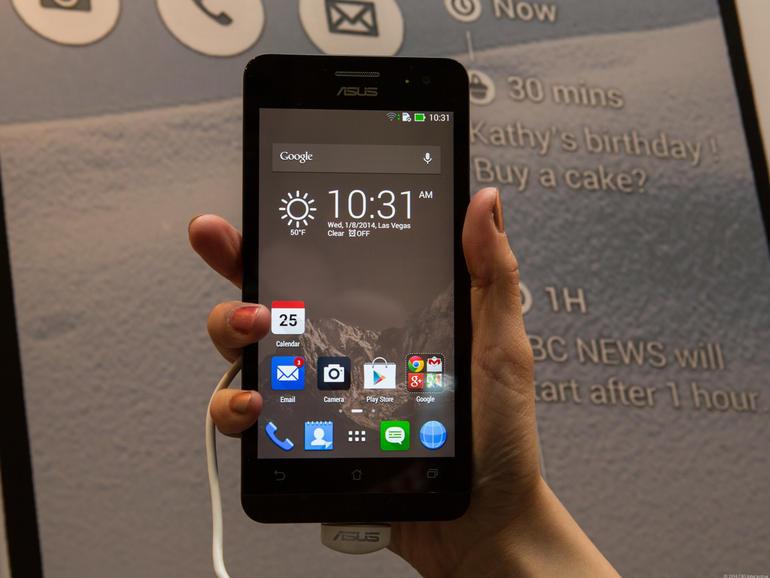 Asus Zenfone 5 İncelemesi, Fiyatı, Yorumları ve Teknik Özellikleri