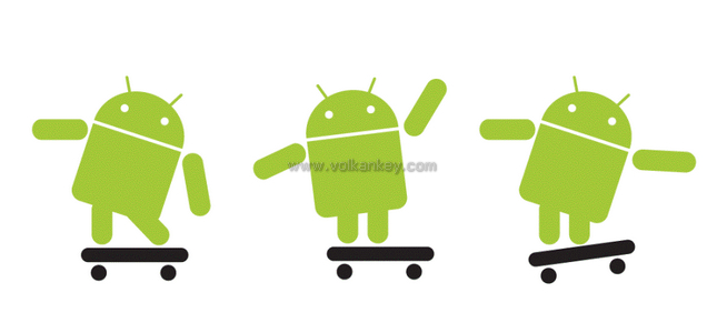 Android Telefonlarda DNS Değiştirme