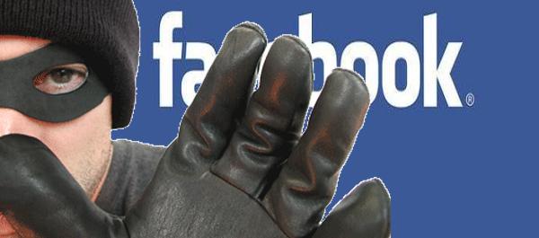Facebook a Tatildeyim Yazarsanız