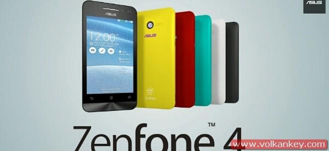Asus Zenfone İncelemesi, Fiyatı, Yorumları ve Teknik Özellikleri