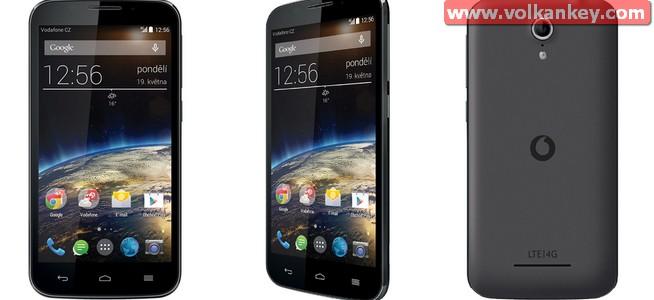 Vodafone Smart 4 Power İncelemesi, Fiyatı, Yorumları ve Teknik Özellikleri