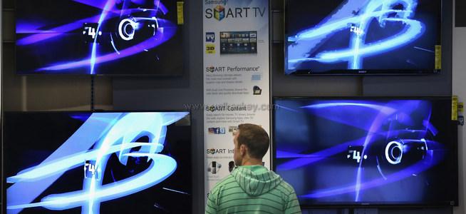 LED Tv mi LCD Tv mi