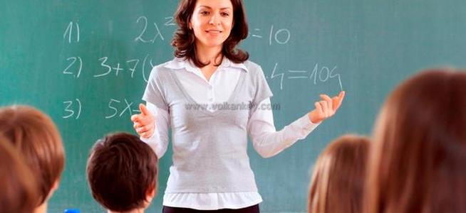 Öğretmenlere Rotasyon