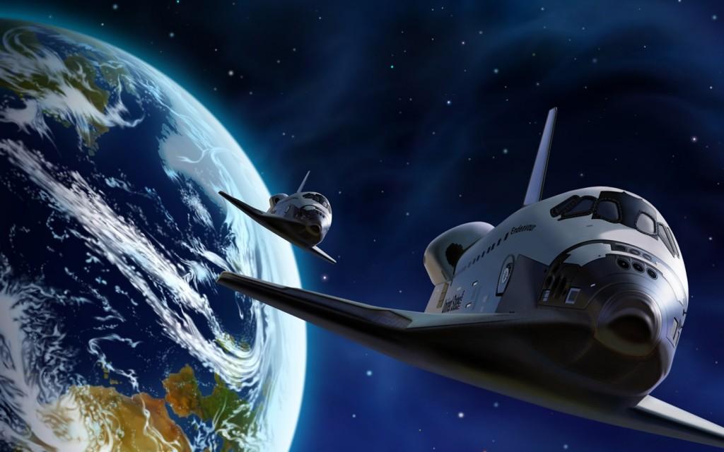 Gelişen Teknoloji Ve Uzay Bilimi