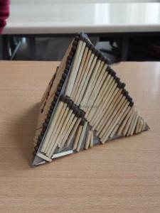 Kibritten Piramit