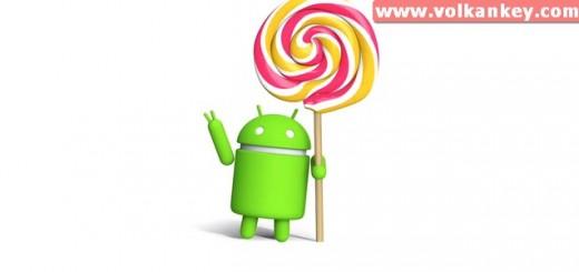 Android 5.0 Lollipop Güncellemesi Hangi Telefonlara Ne Zaman Gelecek?