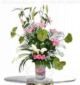 Çiçekçilik Sektörünün En İyisi