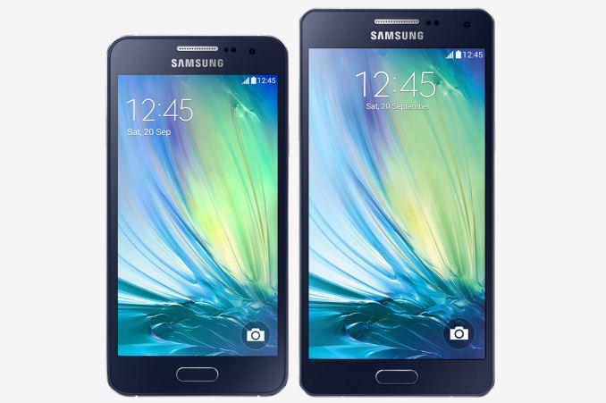 Samsung A5 ve A3 Teknik Özellikleri, Fiyatı ve Yorumları