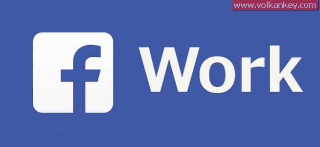 Facebook İş Yerleri İçin Harekete Geçti
