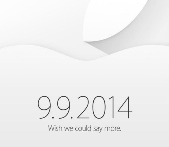 Iphone 6 9 Eylül'de Görücüye Çıkıyor