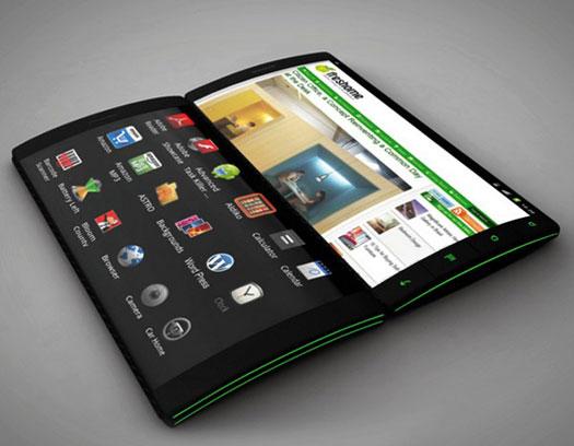 Master Phone X1 (Gelecekteki Telefon)