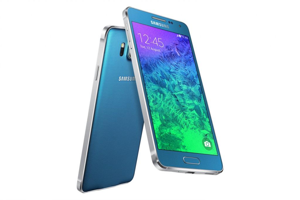 Samsung Galaxy Alpha İncelemesi, Fiyatı, Yorumları ve Teknik Özellikleri