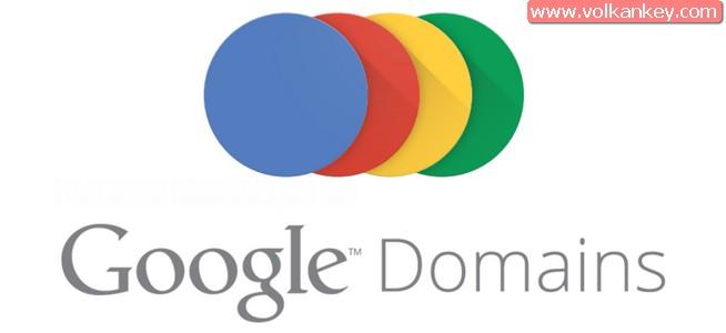Google Alan Adı (Domain) İşine Girdi