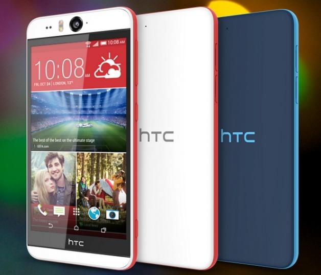 HTC Desire Eye İncelemesi, Fiyatı, Yorumları ve Teknik Özellikleri