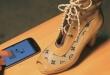 Renk ve Model Değiştiren Akıllı Ayakkabı