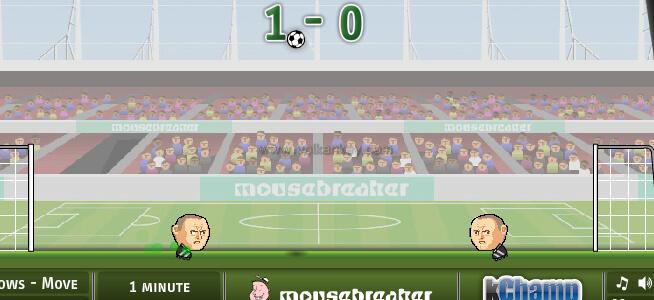 Kocakafalar Futbol
