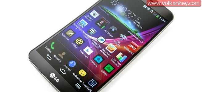 LG G Flex 2 Fiyatı, Yorumları ve Teknik Özellikleri