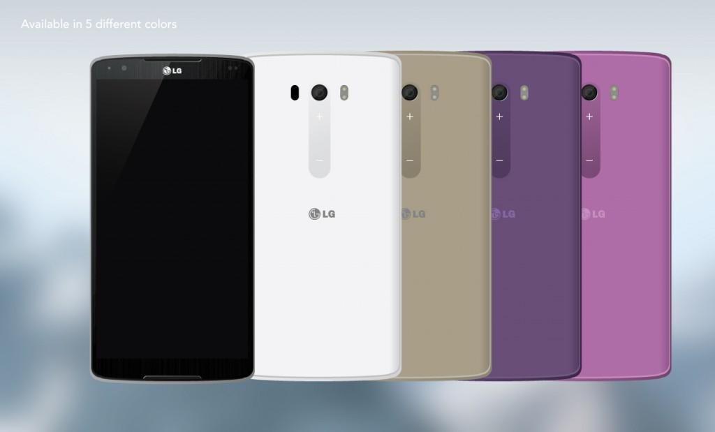 LG G4 Fiyatı ve Teknik Özellikleri Nasıl Olacak?